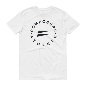 Composure Athlete Shirt - White