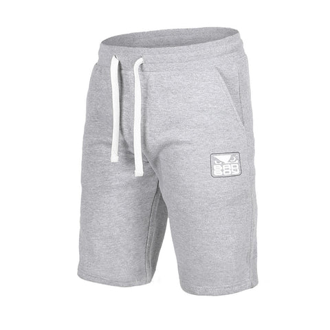 BAD BOY CORE SHORTS - GREY