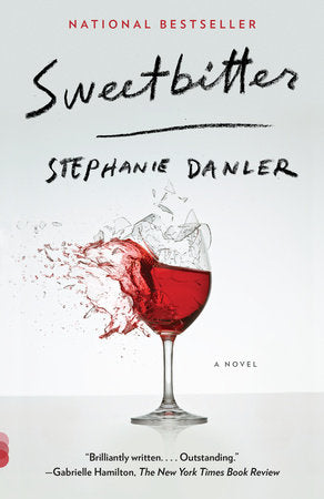 September Read: SWEET BITTER