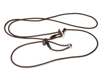 Biothane Silent Hunting Leash