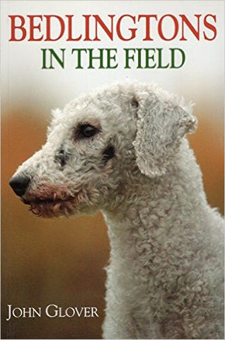 Bedlingtons in the Field by John Glover NOW £12.00