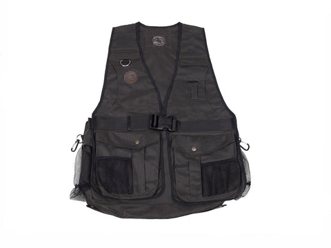"WAXED Mystique® Dummy vest ""Profi"""
