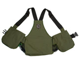 "Light Dummy Vest ""Trainer"" (Canvas Back)"