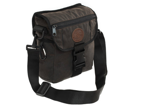 BROWN WAXED Game Bag /Dummy Bag (Mini Deluxe)