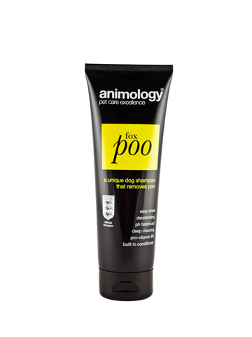 Animology Dog Shampoo and Conditioners