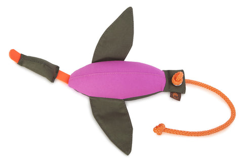 Flying Duck Dummy (Canvas)