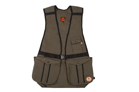 Firedog Profi Training Vest