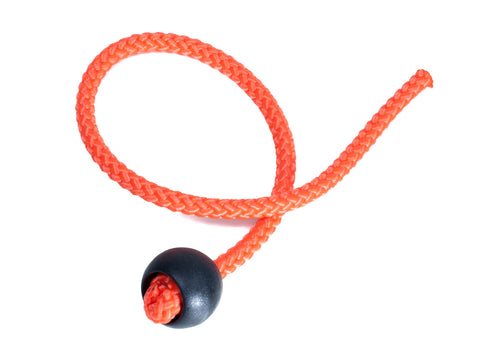 Mystique® Long-Throw Rope + Toggle