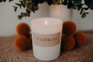 Lychee, Guava & Sorbet Candle