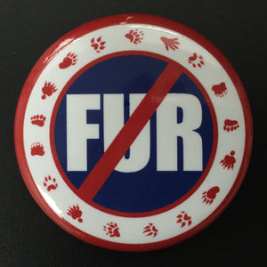 no-FUR button