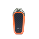 AVP AIO Pod Kit by Aspire orange