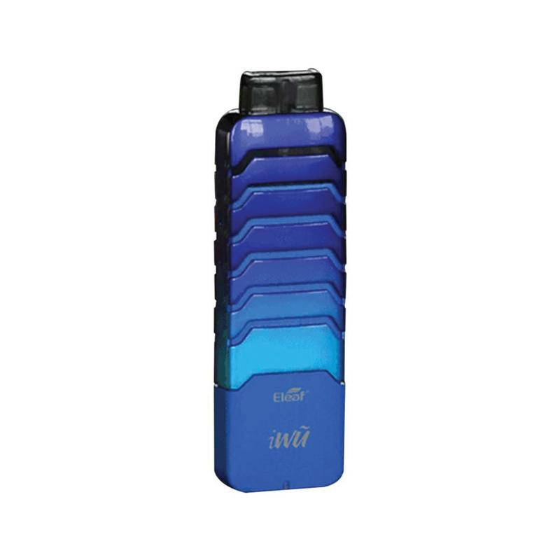 IWU Pod Kit by Eleaf blue