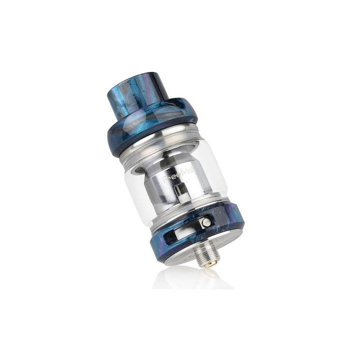 Mesh Pro Sub Ohm Tank by Freemax blue resin
