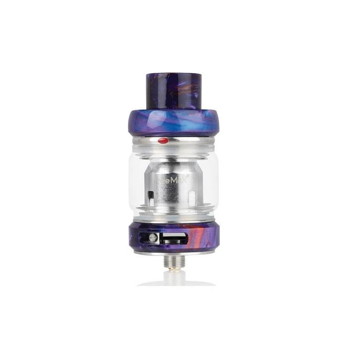 Mesh Pro Sub Ohm Tank by Freemax purple resin