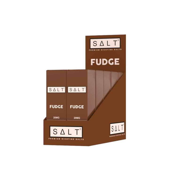 Fudge by Juice Sauz