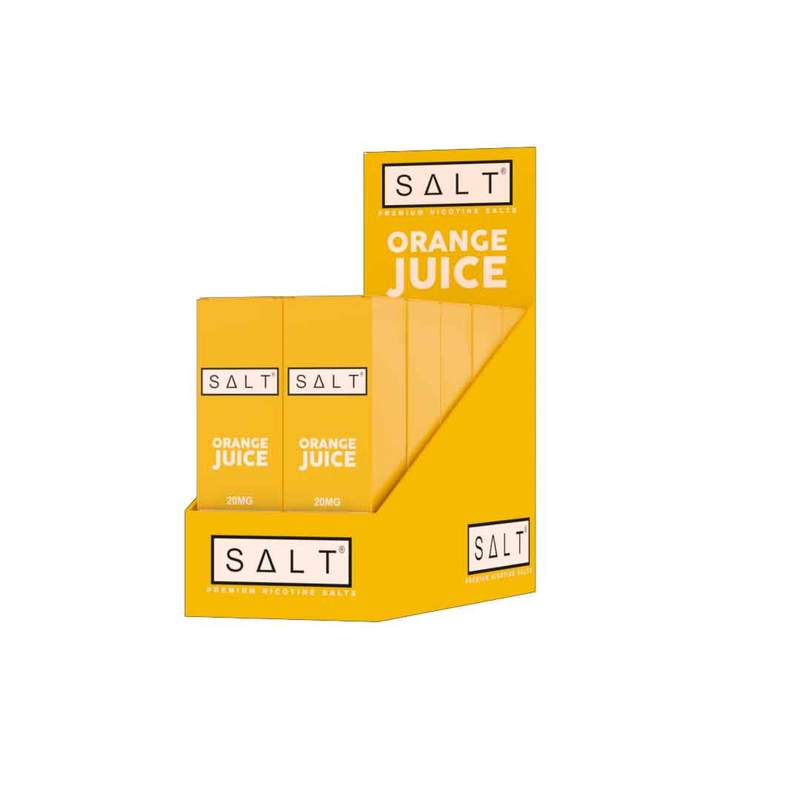 Orange Juice by Juice Sauz
