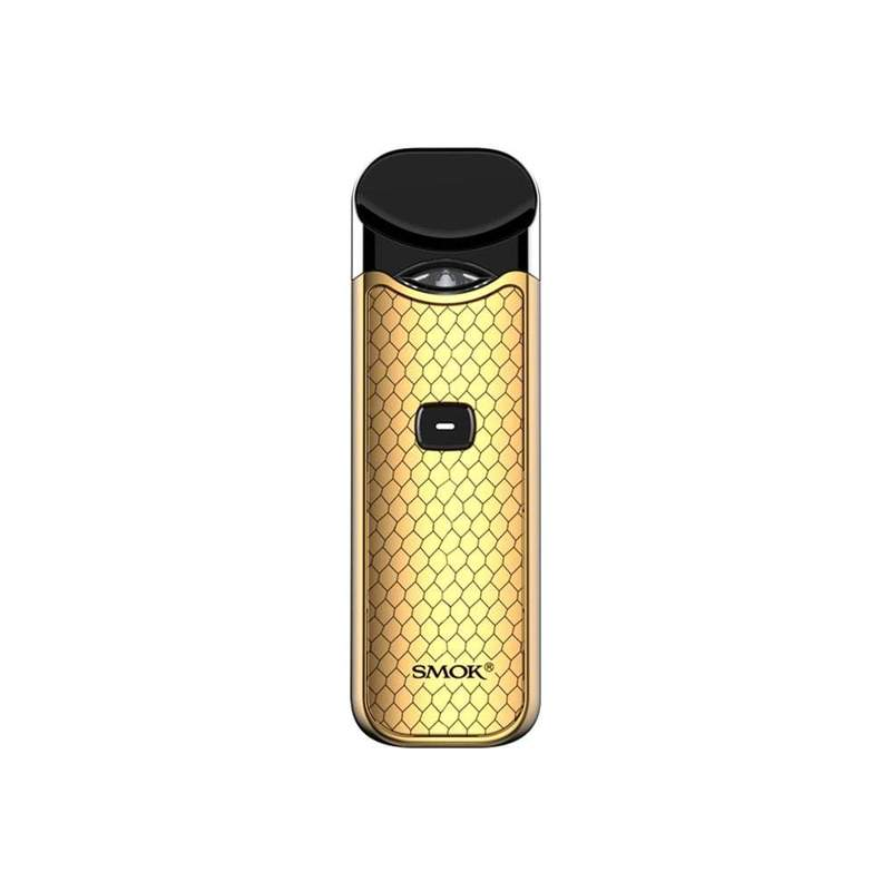 Nord Pod System by Smok gold