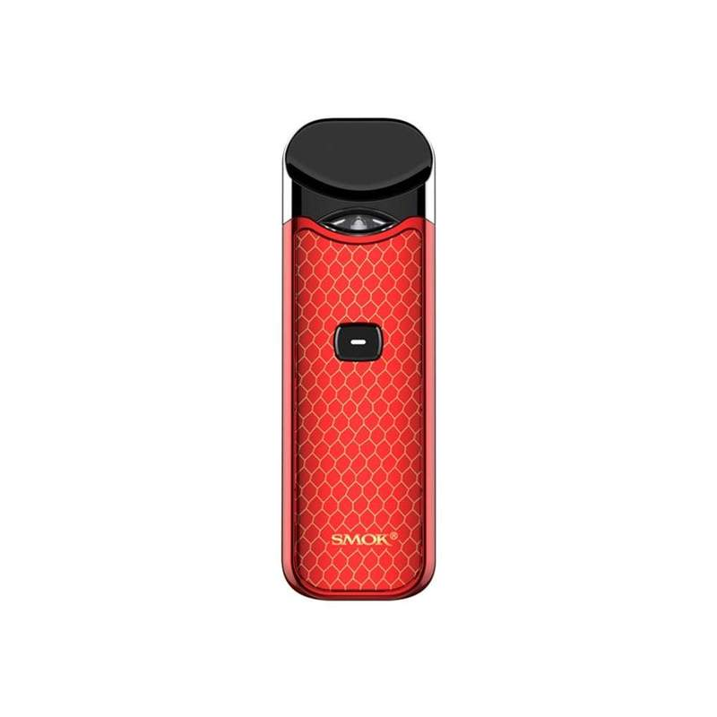 Nord Pod System by Smok red