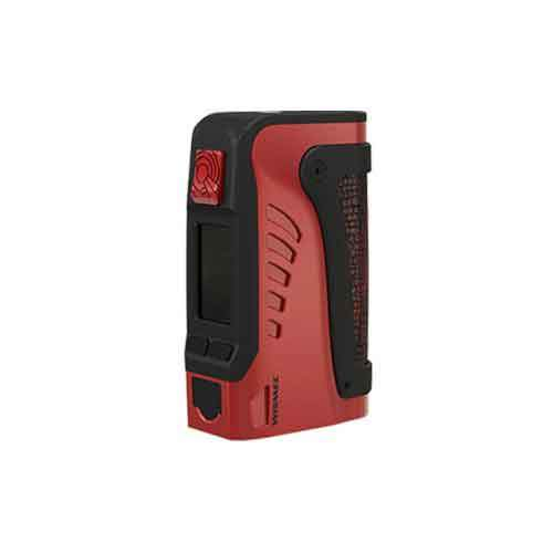 Tinker 2 Mod by Wismec red