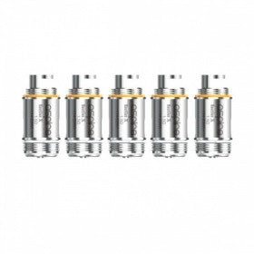 Nautilus X Coils By Aspire (5 pack) - VIP Vapers Uk