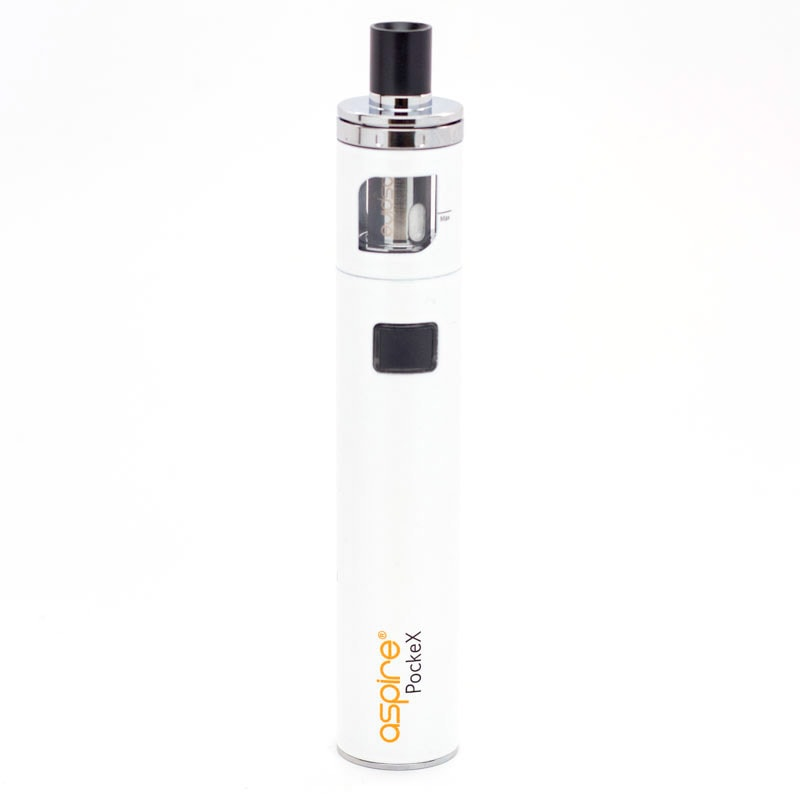 PockeX Kit by Aspire white