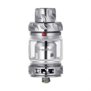 Mesh Pro Sub Ohm Tank by Freemax stainless steel