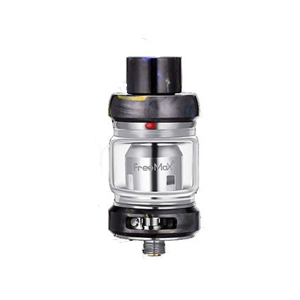Mesh Pro Sub Ohm Tank by Freemax black resin