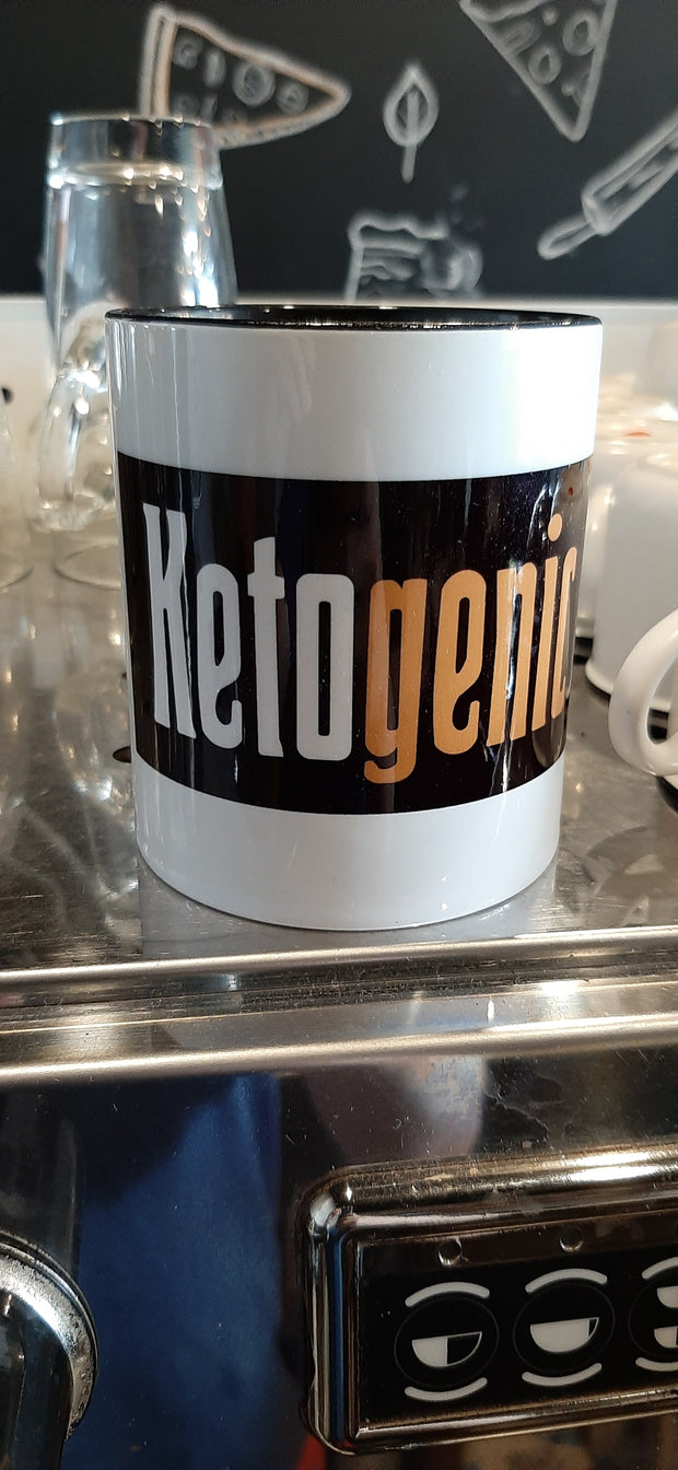 Taza KETOGENIC