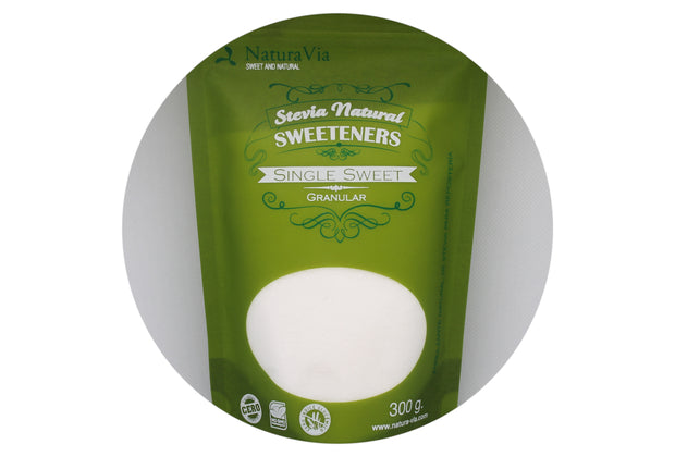Single Sweet Granular 300g - Endulzante Natural