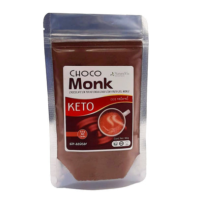 ChocoMonk KETO 185g