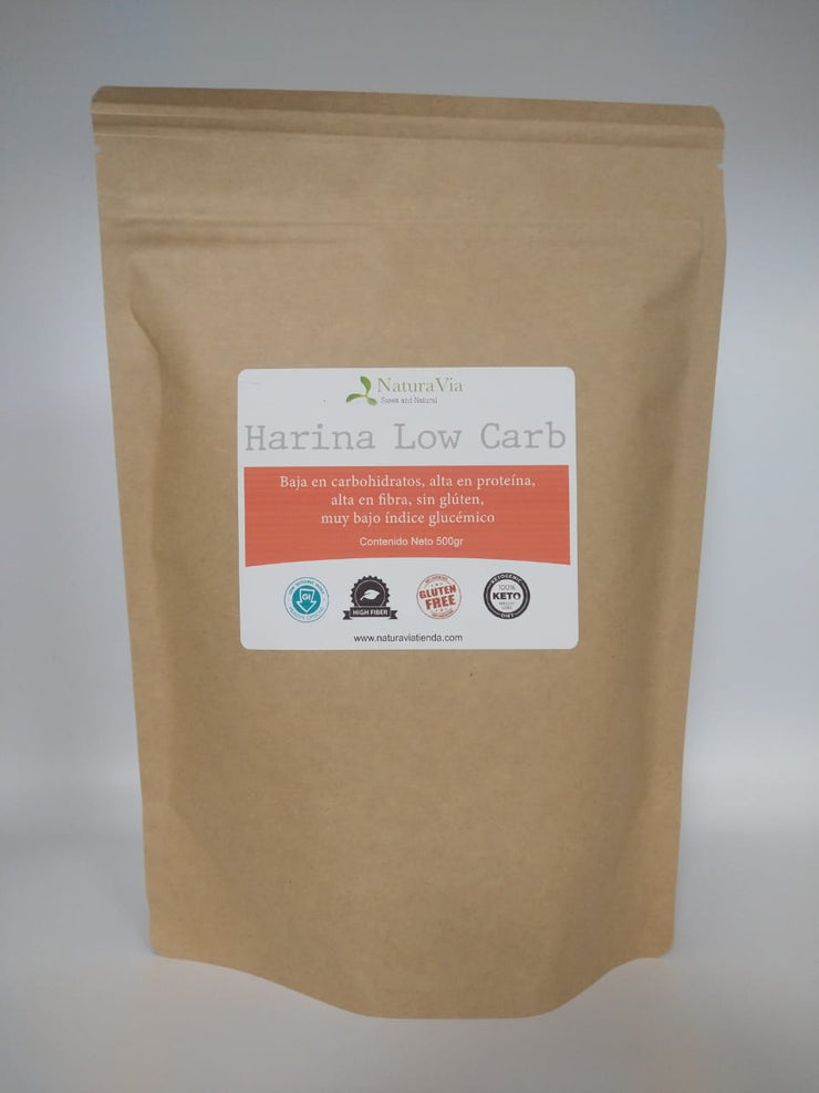 Harina Low-Carb