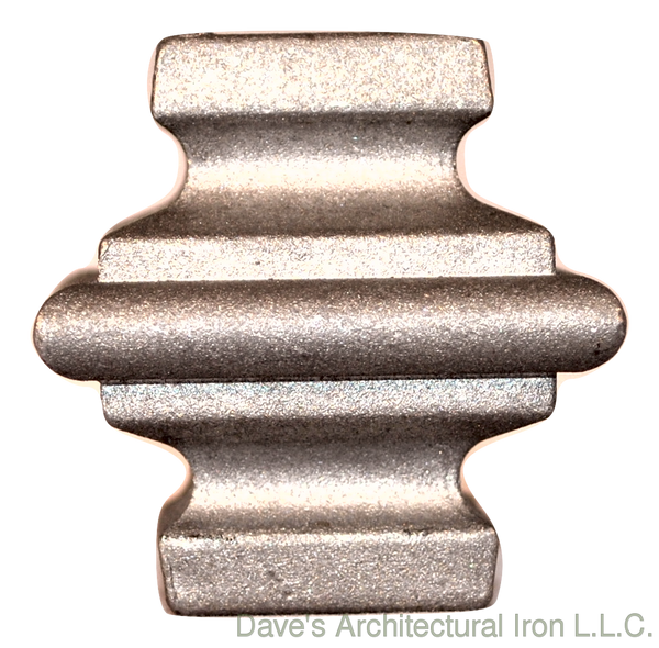 "COLLAR  Aluminum fits 5/8"" CL20-AL"