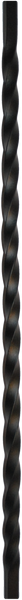 "Baluster Carbon Steel fits ½"" SP54-CS"