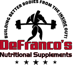 DeFranco's Nutritional Supplements