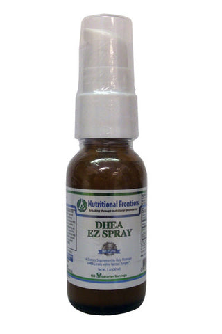 DHEA EZ Spray