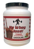 No Whey Jose Chocolate
