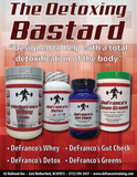 DeFranco's Detox Bundle- Whey