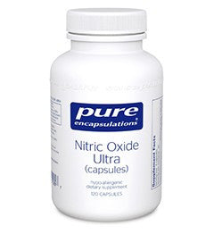Nitric Oxide Capsules