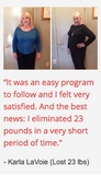 Transformation 360- Ketogenic Program