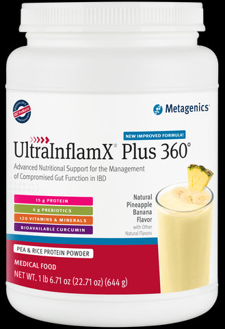 UltraInflamX® Plus 360°