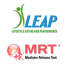 Leap 150- MRT Food Sensitivity Test