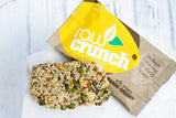 Raw Crunch Bars Mango Coconut