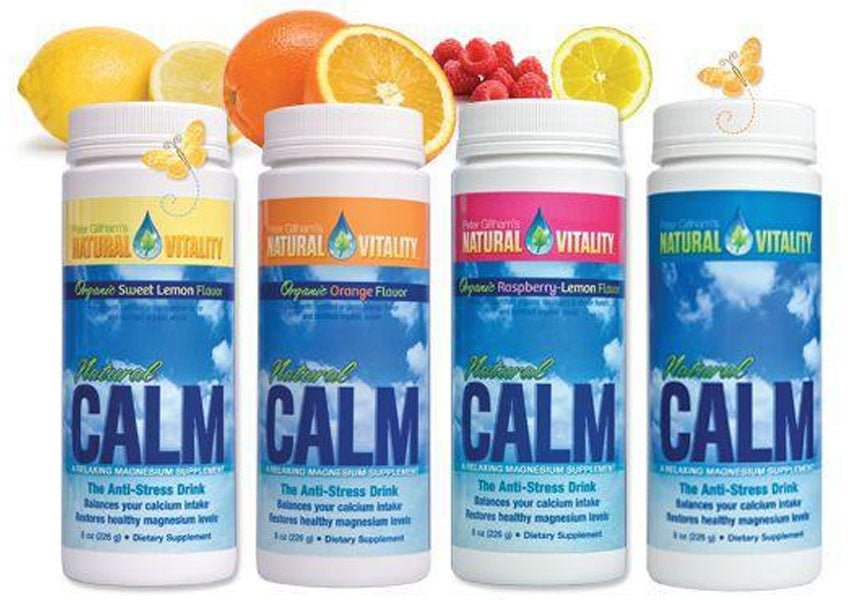 Image result for Calm magnesium