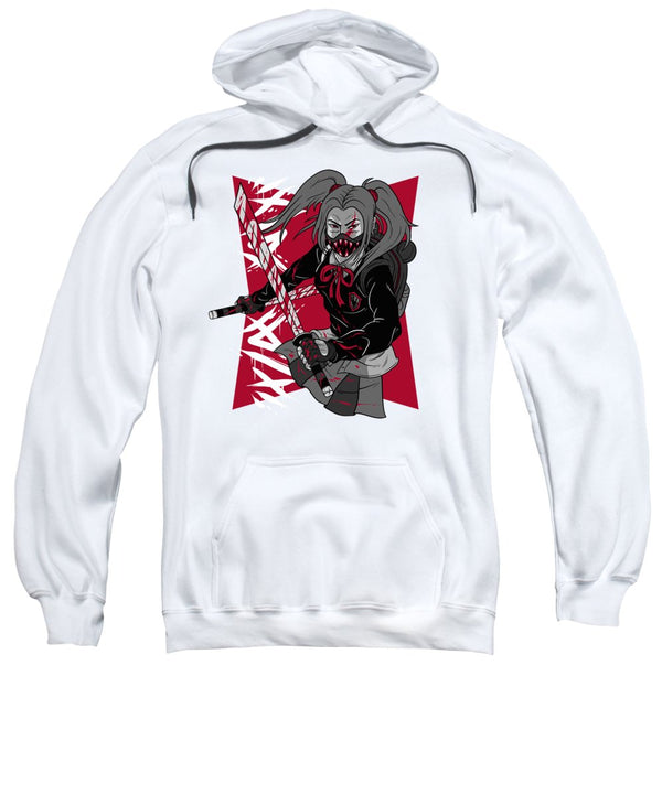 Splatter - Sweatshirt - .223 Digital Art