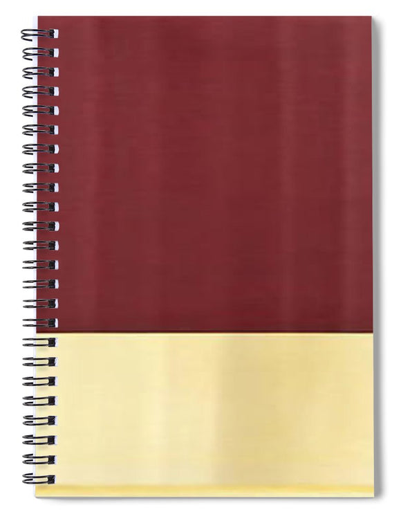 12g - Spiral Notebook - .223 Digital Art