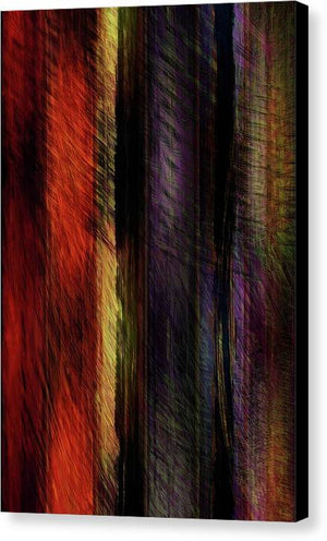 Aptitude - Canvas Print - .223 Digital Art