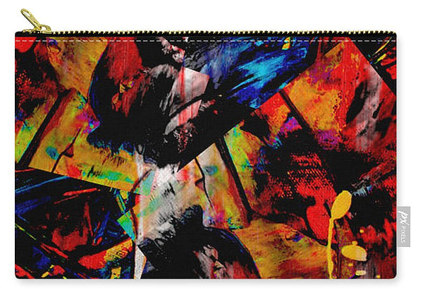 Autumns Changing - Carry-All Pouch - .223 Digital Art
