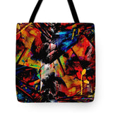 Autumns Changing - Tote Bag