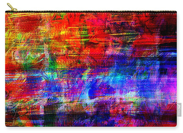 Combustion - Carry-All Pouch - .223 Digital Art