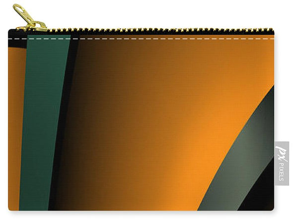 Delightful - Carry-All Pouch - .223 Digital Art